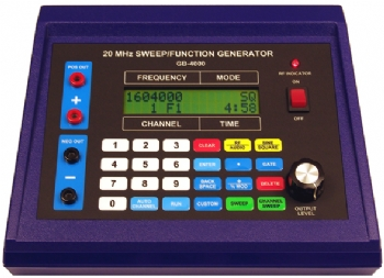 Refurbished GB4000 Function Generator